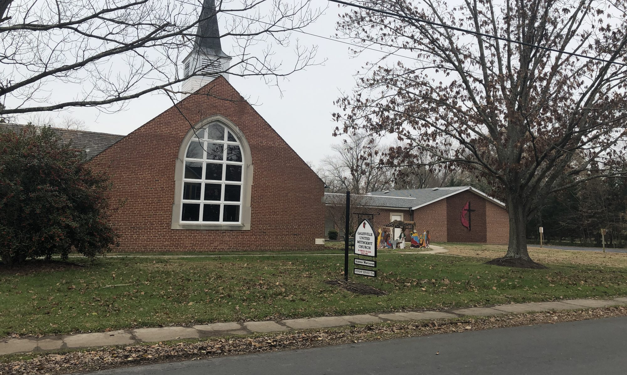 Galesville United Methodist Church
