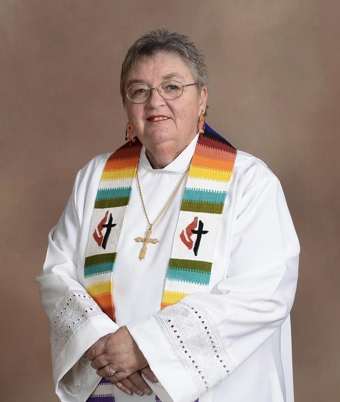 Joanna Marceron